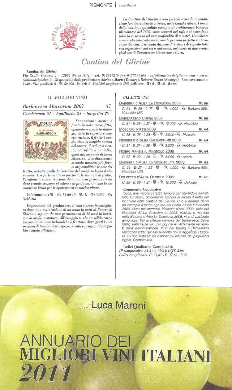 Luca Maroni.