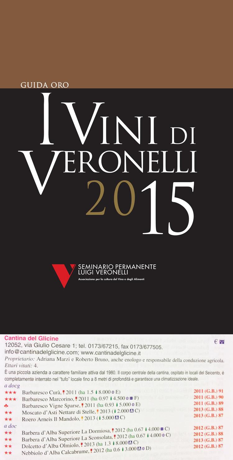I Vini di Veronelli.