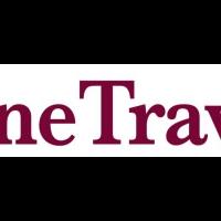 The Wine Traveller.