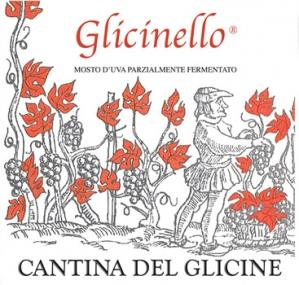 Glicinello - Mosto d'uva parzialmente fermentato.