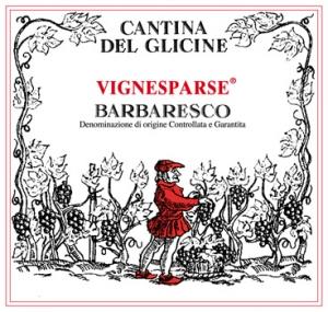 Vignesparse® Barbaresco D.O.C.G.